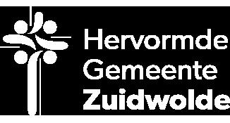 logo hervormde gemeente zuidwolde footer