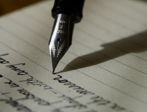 Wekelijkse rondzendbrieven