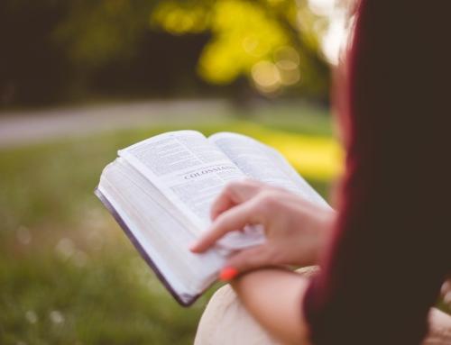 Catechisatie 12-15 jarigen